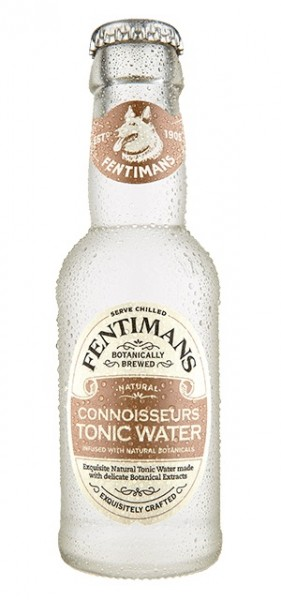 Fentimans Connoisseurs Tonic Water Botanically brewed