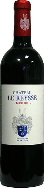 Château Le Reysse 2014