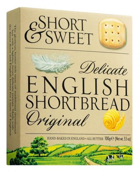 Original English Shortbread
