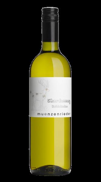 Muenzenrieder Chardonnay Heideboden
