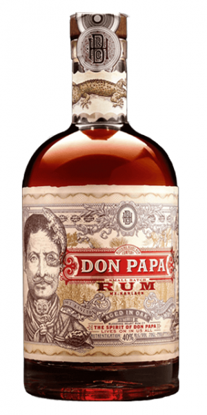 Don Papa Rum T-Shirt GB
