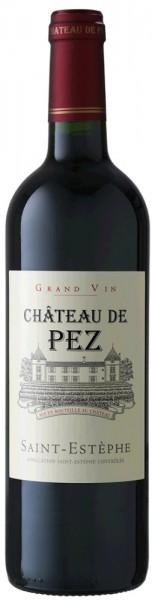 Château de Pez Bordeaux 2016