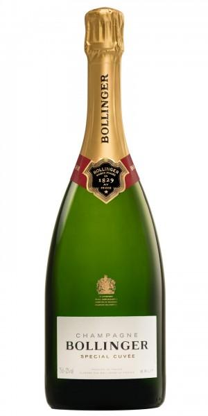 Bollinger Champagner Special Cuvee Brut