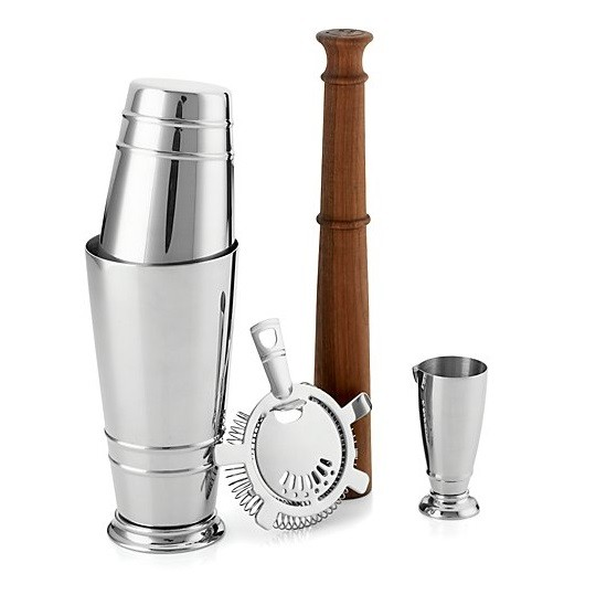Boston Professional Cocktailshaker Set