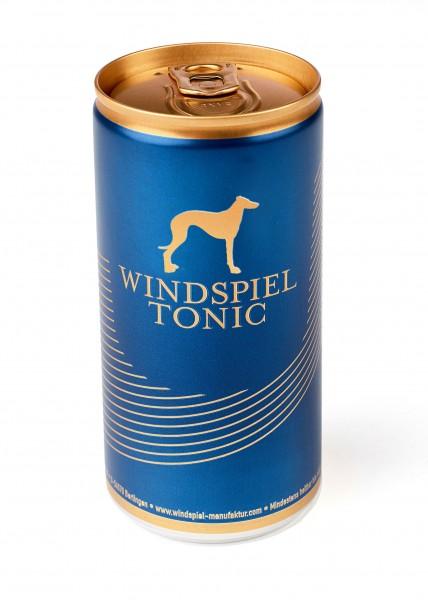 Windspiel Tonic Water 0,2L