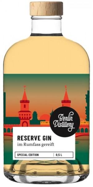 Berlin Distillery Reserve Gin