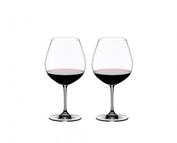 Riedel Vinum Pinot Noir Weinglas