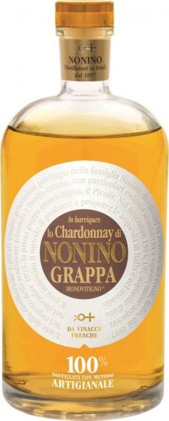 Nonino Lo Chardonnay Monovitigno Grappa