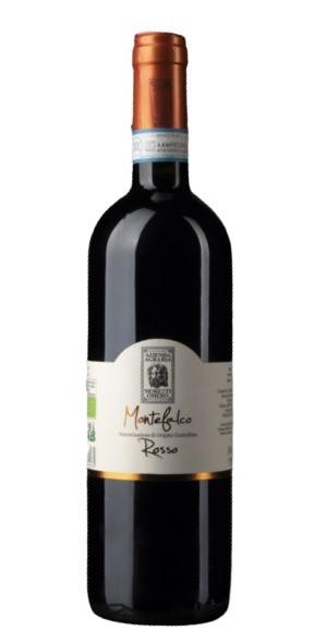 Moretti Omero Montefalco Rosso