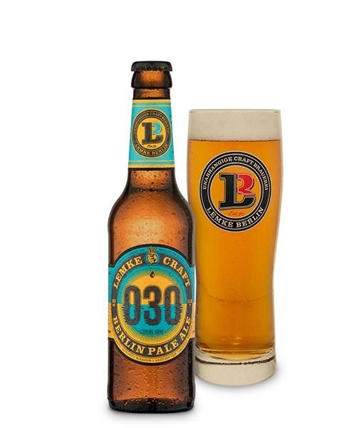 Brauerei Lemke 030 Pale Ale