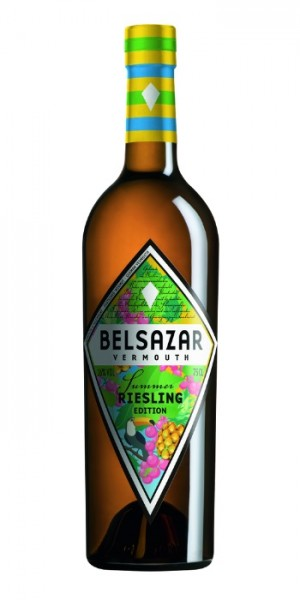 Belsazar Dr. Loosen Riesling Vermouth 2. Edition
