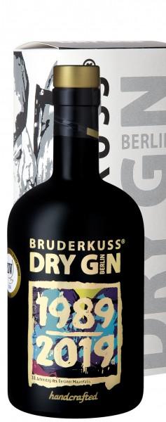 Bruderkuss Gin 30 Jahre Mauerfall Edition