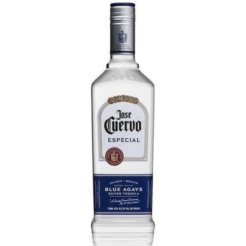 Jose Cuervo Especial Tequila Silver