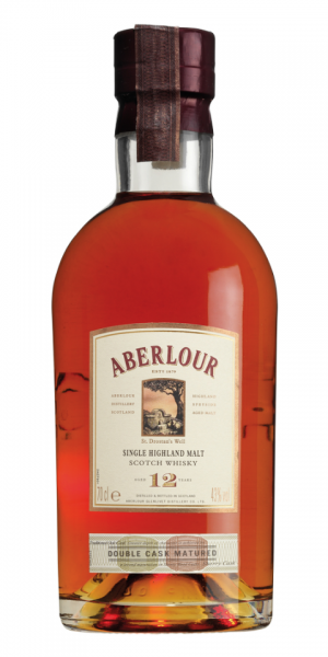 Aberlour 12 Years Old Double Cask