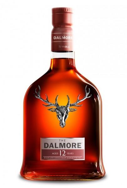 The Dalmore 12 Single Malt Scotch Whisky