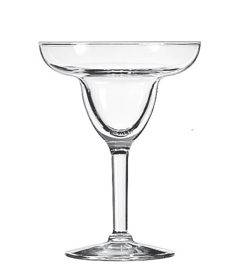 Citation Gourmet Margarita Glass