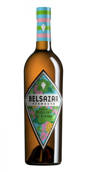 Belsazar Dr. Loosen Riesling Vermouth 1. Edition