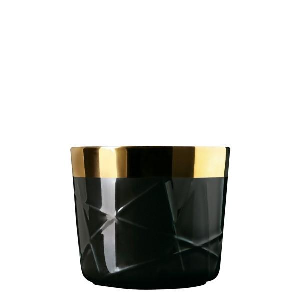 Sip of Gold Noir Woven