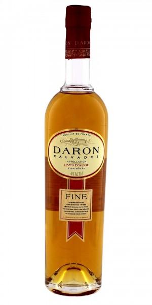 Calvados Daron Fine 5 Jahre