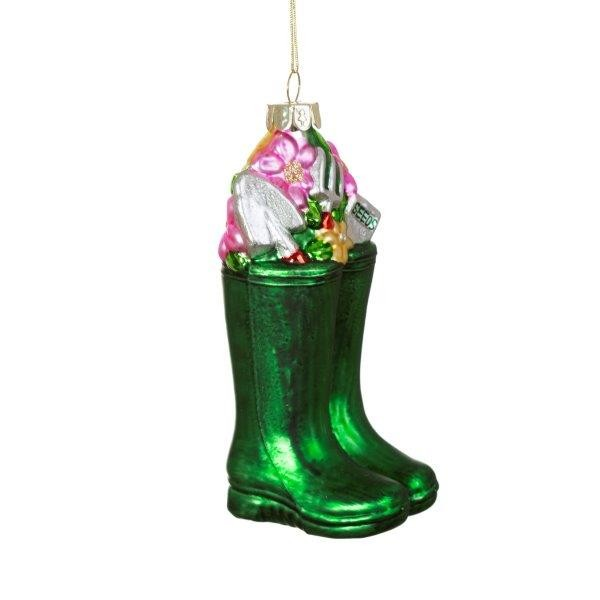 Wellington Boots Ornament