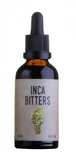 Inca Bitters