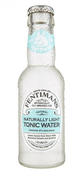 Fentimans Dry Tonic Water Botanically brewed