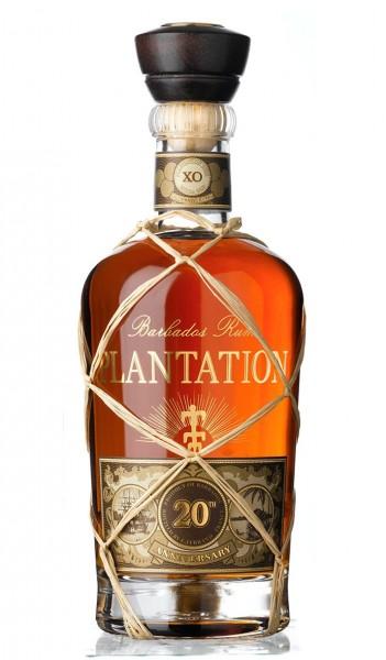 Plantation Barbados Extra Old Rum