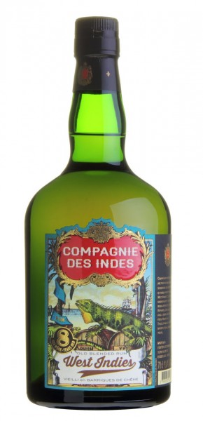 Compagnie des Indes West Indies Rum