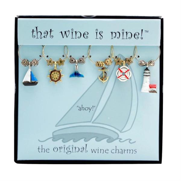 That Wine is Mine Ahoy