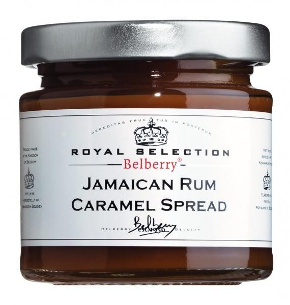 Jamaica Rum Caramel Spread