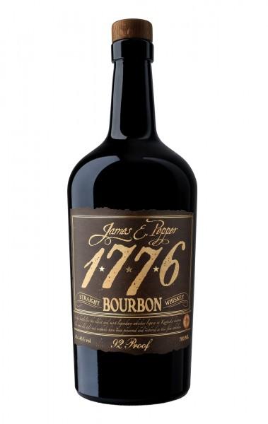 1776 Bourbon Whiskey