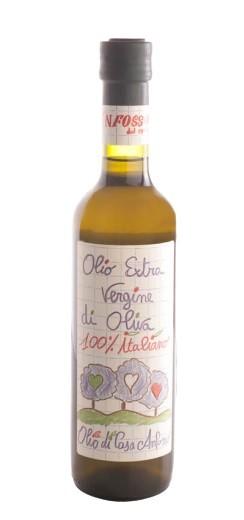 Anfosso Olio Exra Vergine di Oliva