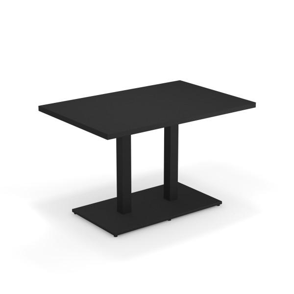Round Tisch Rechteckig 120 x 80
