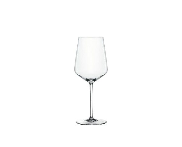 Spiegelau Style Weissweinglas
