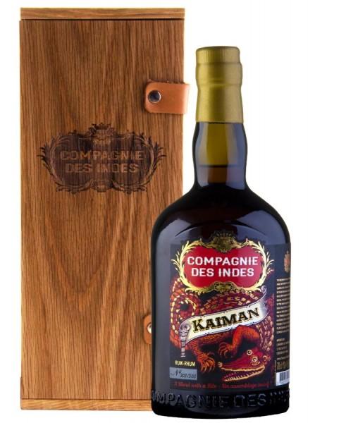 Compagnie des Indes Kaiman Rum