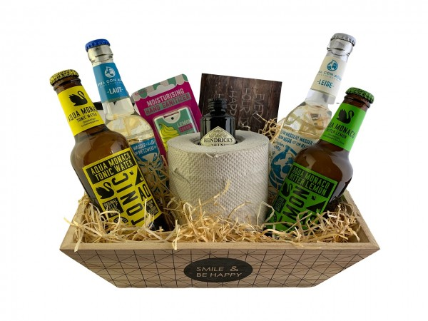 Happy Hour Corona Survival Kit