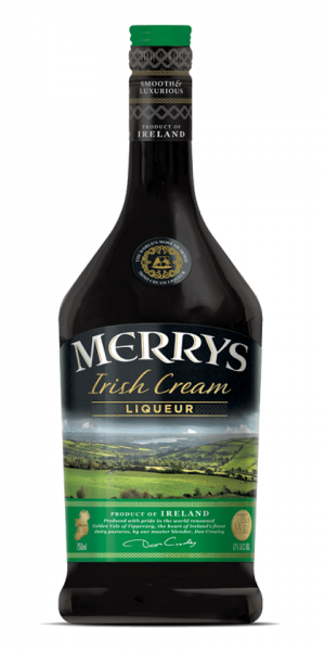 Merrys Irish Cream Likör
