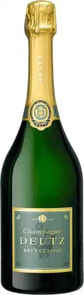 Deutz Brut Classic Champagner