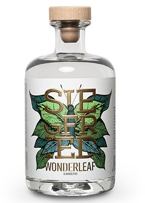 Siegfried Wonderleaf Alkoholfrei