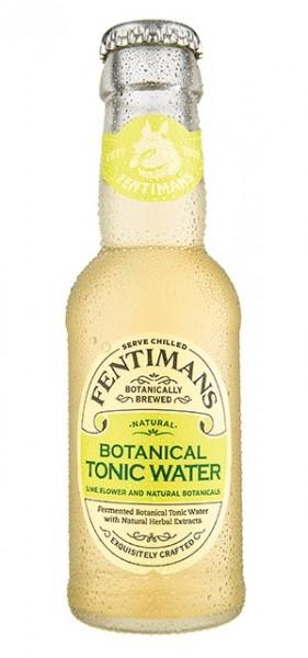 Fentimans Botanical Tonic Water Botanically brewed