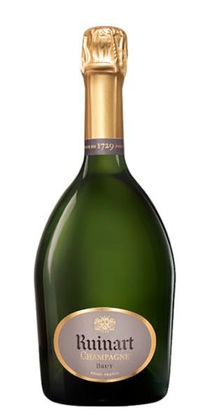 R de Ruinart Brut Champagner