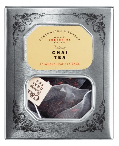Cartwright & Butler Chai Tea