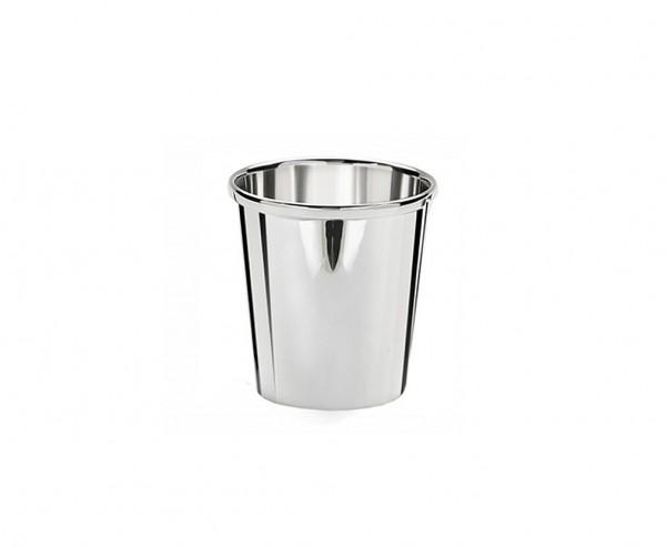 Silberbecher Likörbecher Kira, Echtsilber 925/000, H 4cm, Füllmenge 0,04 Liter, Silbergewicht 20 g
