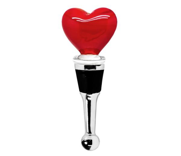 Edzard Flaschenverschluss Herz