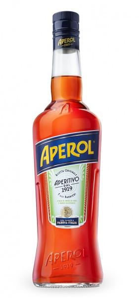 Aperol Bitter Likör
