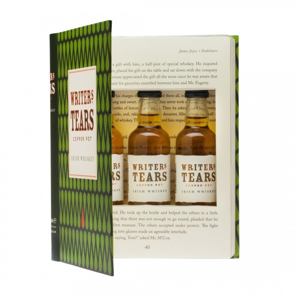 Writers Tears Gift Book Mini Set
