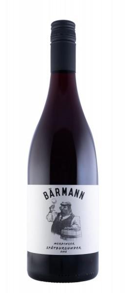 Bärmann Merdinger Bühl Pinot Noir