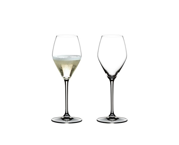 Riedel Heart to Heart Champagner