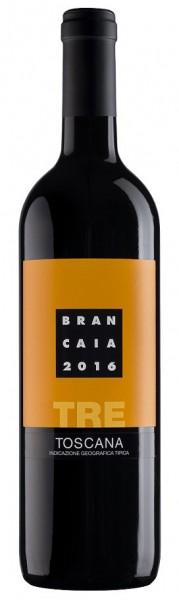 Brancaia Tre