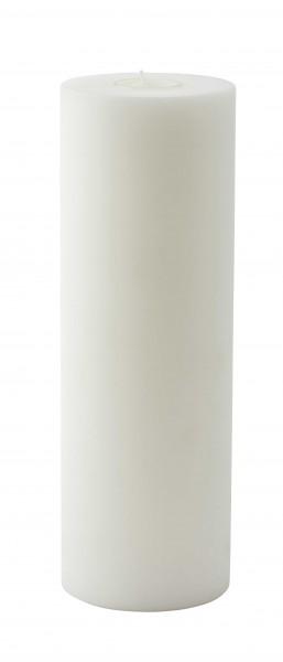 Teelichthalter Cornelius, Höhe 30 cm, Ø 10 cm, hitzebeständig 90°